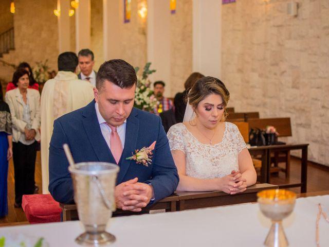 La boda de Miguel y Mishell en Naucalpan, Estado México 28