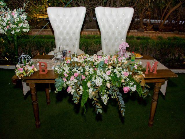 La boda de Miguel y Mishell en Naucalpan, Estado México 39