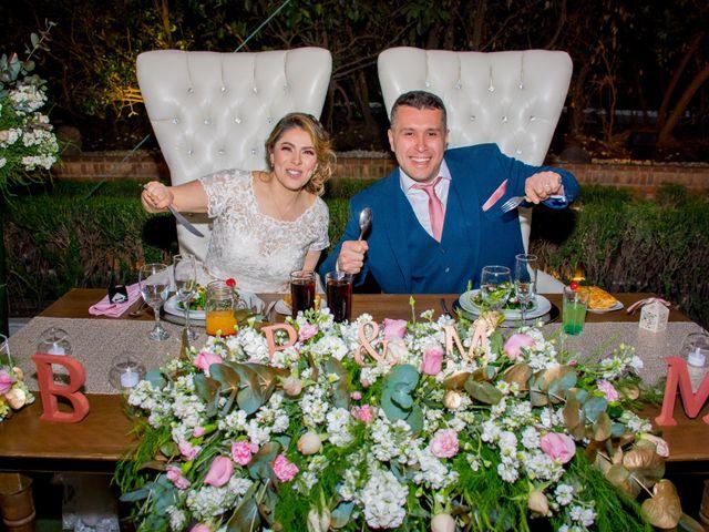 La boda de Miguel y Mishell en Naucalpan, Estado México 46