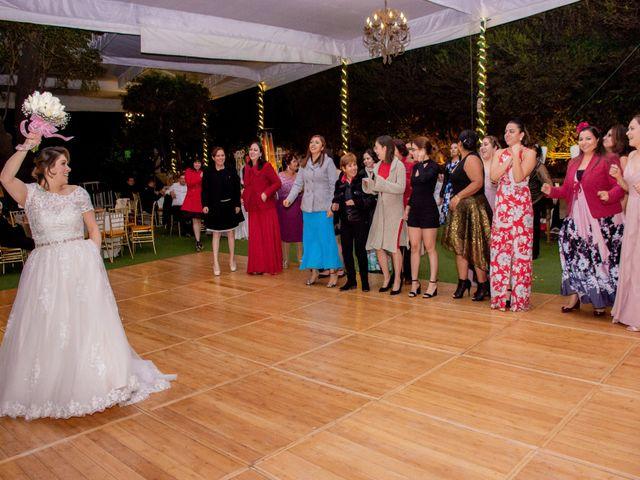 La boda de Miguel y Mishell en Naucalpan, Estado México 56