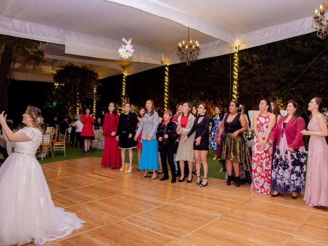La boda de Miguel y Mishell en Naucalpan, Estado México 57