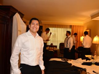La boda de Alejandra y Cristian 3