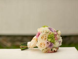 La boda de Flor y Edgar 3