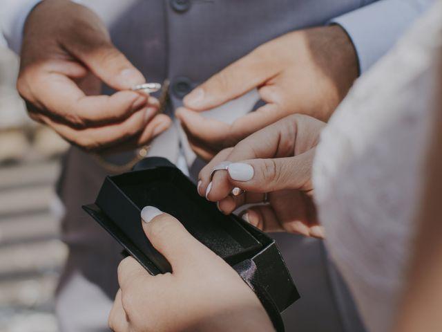 La boda de Alex y Montse en Texcoco, Estado México 20