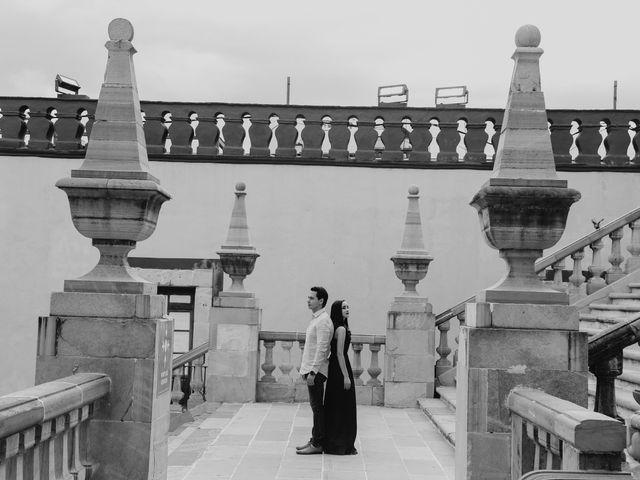 La boda de Fernando y Adriana en Guanajuato, Guanajuato 15