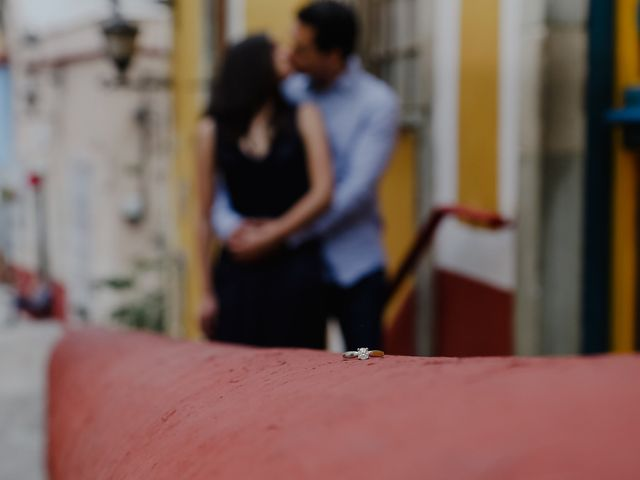 La boda de Fernando y Adriana en Guanajuato, Guanajuato 21