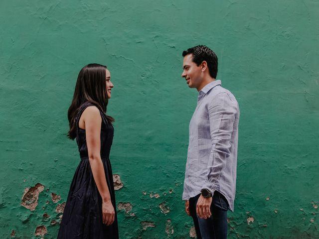 La boda de Fernando y Adriana en Guanajuato, Guanajuato 26