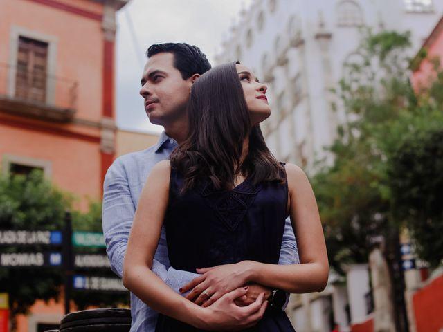 La boda de Fernando y Adriana en Guanajuato, Guanajuato 27