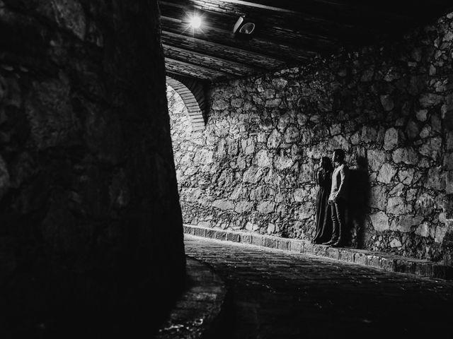 La boda de Fernando y Adriana en Guanajuato, Guanajuato 41