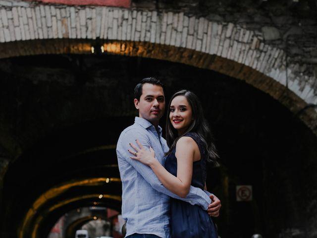 La boda de Fernando y Adriana en Guanajuato, Guanajuato 42