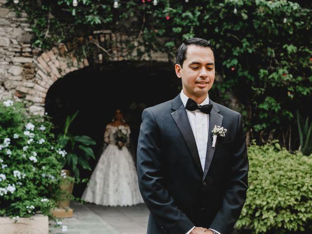 La boda de Fernando y Adriana en Guanajuato, Guanajuato 63