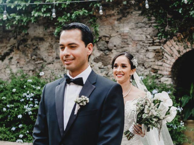La boda de Fernando y Adriana en Guanajuato, Guanajuato 64