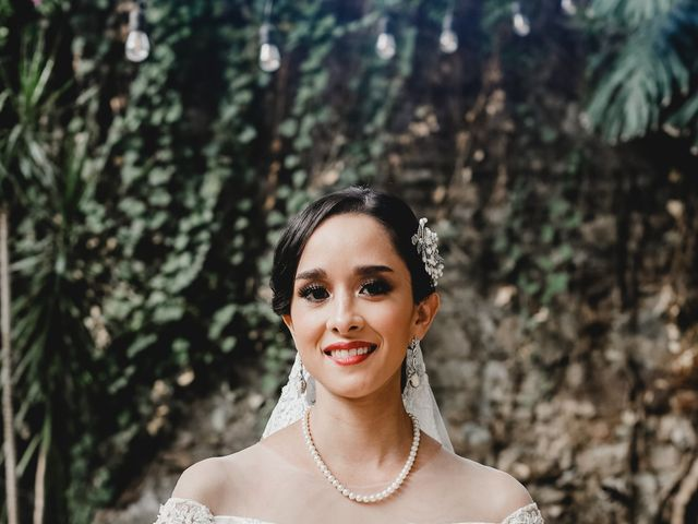 La boda de Fernando y Adriana en Guanajuato, Guanajuato 65