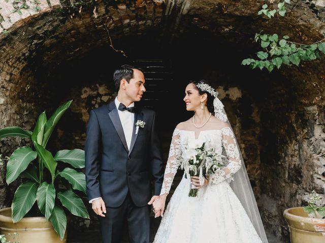 La boda de Fernando y Adriana en Guanajuato, Guanajuato 74