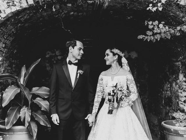 La boda de Fernando y Adriana en Guanajuato, Guanajuato 75