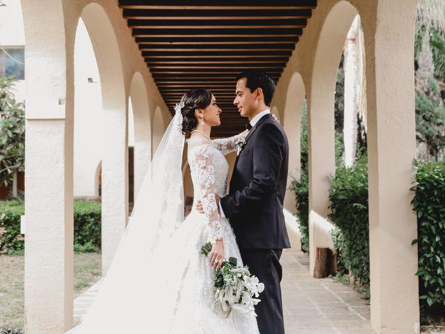 La boda de Fernando y Adriana en Guanajuato, Guanajuato 2