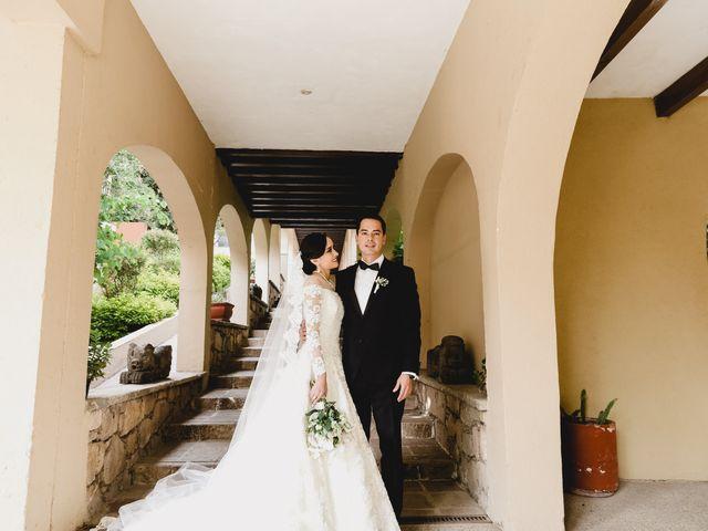 La boda de Fernando y Adriana en Guanajuato, Guanajuato 78