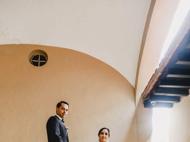 La boda de Fernando y Adriana en Guanajuato, Guanajuato 82