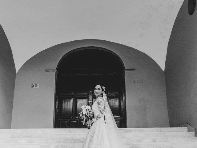 La boda de Fernando y Adriana en Guanajuato, Guanajuato 83