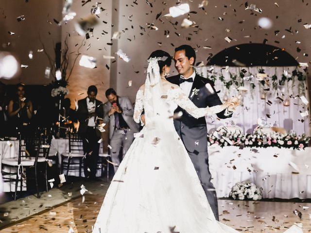 La boda de Fernando y Adriana en Guanajuato, Guanajuato 88