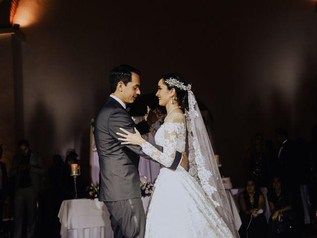 La boda de Fernando y Adriana en Guanajuato, Guanajuato 89
