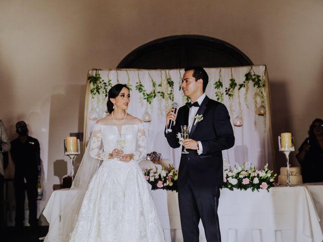 La boda de Fernando y Adriana en Guanajuato, Guanajuato 90