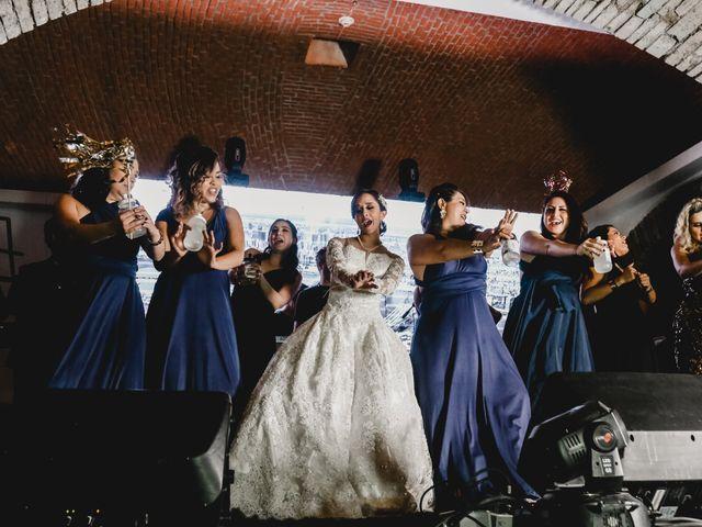 La boda de Fernando y Adriana en Guanajuato, Guanajuato 91