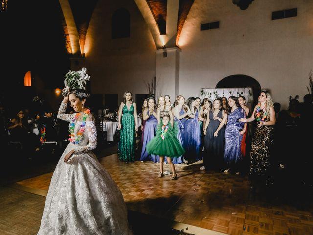 La boda de Fernando y Adriana en Guanajuato, Guanajuato 93