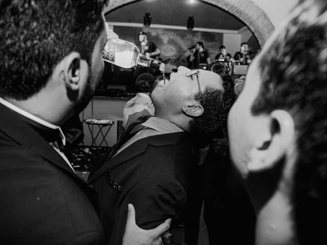 La boda de Fernando y Adriana en Guanajuato, Guanajuato 95