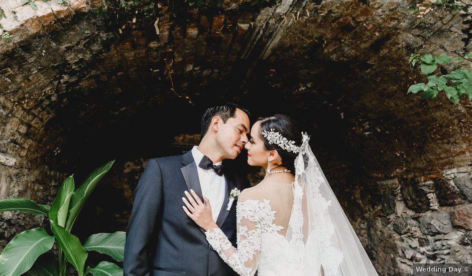 La boda de Fernando y Adriana en Guanajuato, Guanajuato