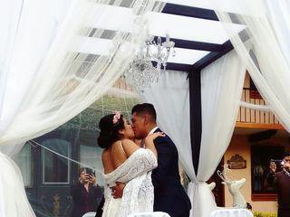 La boda de Miriam y Mario 1