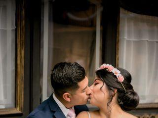 La boda de Miriam y Mario 2