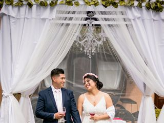 La boda de Miriam y Mario 3