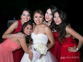 La boda de Mary Luz  y Salvador  2