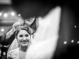 La boda de Alma y Hector 1
