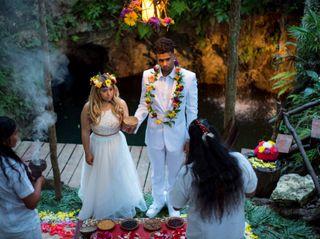 La boda de Vicky y Chris 2