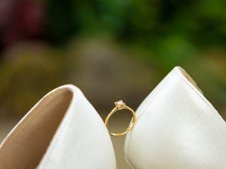 La boda de Graciela y Omar 1