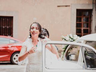 La boda de Diana Edith y Diego  3
