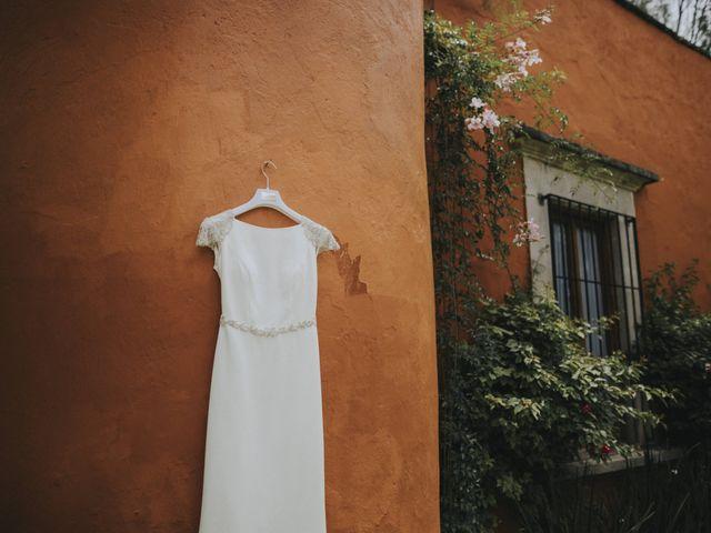 La boda de José Eduardo y Gladys en El Marqués, Querétaro 5