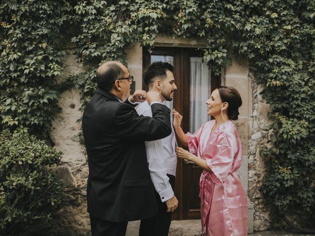 La boda de José Eduardo y Gladys en El Marqués, Querétaro 6