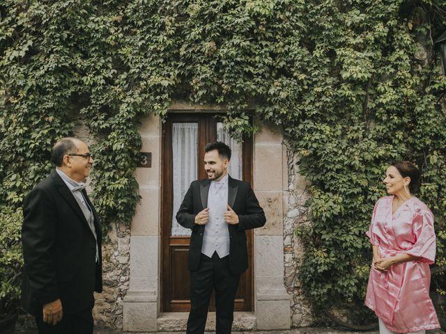 La boda de José Eduardo y Gladys en El Marqués, Querétaro 9