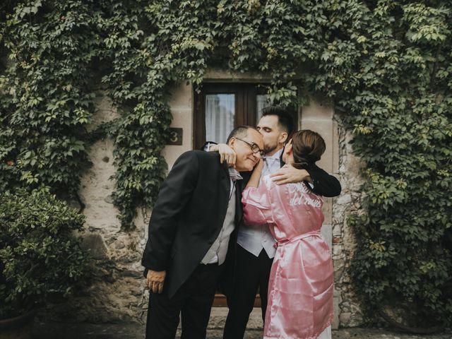 La boda de José Eduardo y Gladys en El Marqués, Querétaro 10