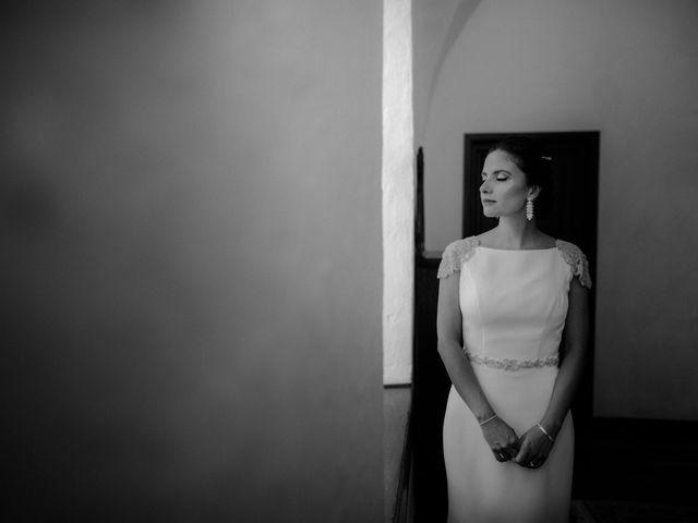 La boda de José Eduardo y Gladys en El Marqués, Querétaro 14