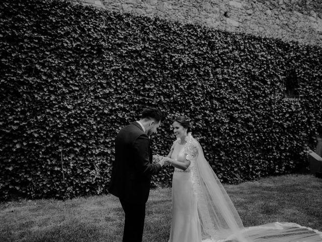 La boda de José Eduardo y Gladys en El Marqués, Querétaro 18