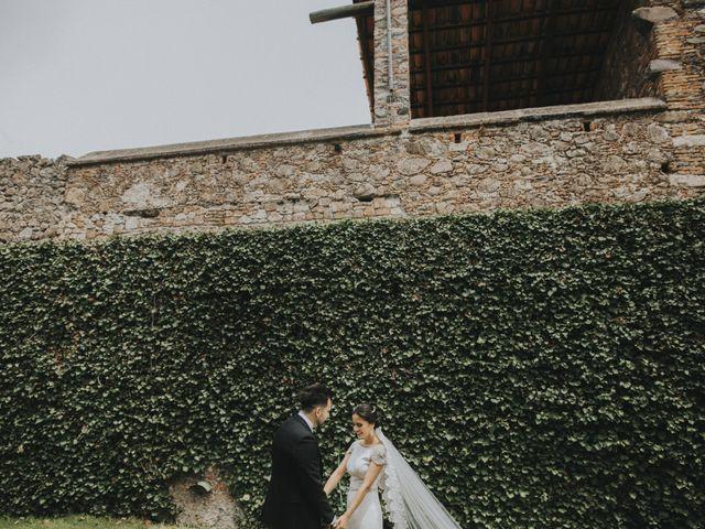 La boda de José Eduardo y Gladys en El Marqués, Querétaro 19
