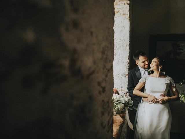 La boda de José Eduardo y Gladys en El Marqués, Querétaro 21