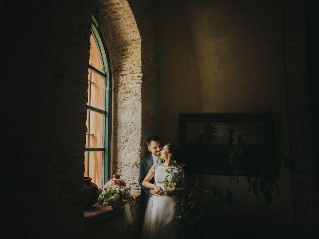 La boda de José Eduardo y Gladys en El Marqués, Querétaro 22