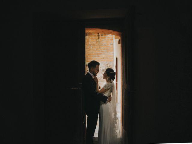 La boda de José Eduardo y Gladys en El Marqués, Querétaro 23