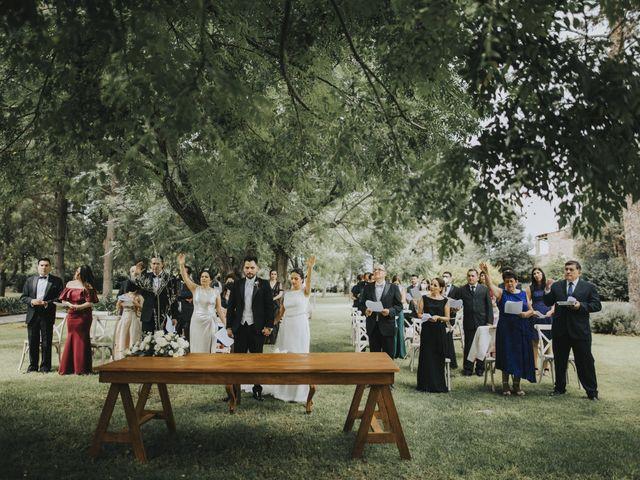 La boda de José Eduardo y Gladys en El Marqués, Querétaro 32