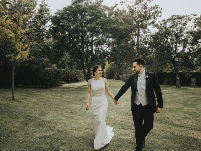 La boda de José Eduardo y Gladys en El Marqués, Querétaro 38